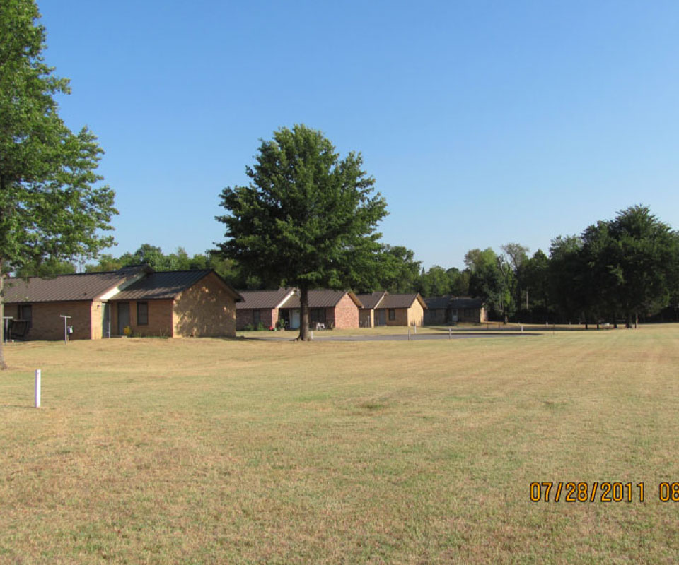 Finding Homes For Rent: Fayetteville Housing Authority